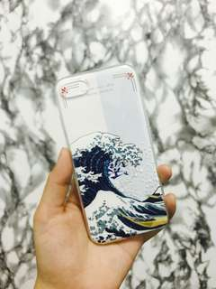 Wave Case for Iphone 7/8