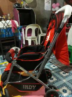 Stroller for Sale.. Used but not abused