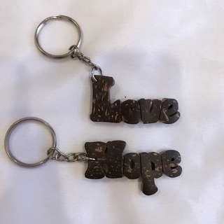 🚚 #Blessing FOC Key Chain