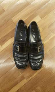 Prada dress shoes for men