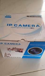 IP Camera wireless
