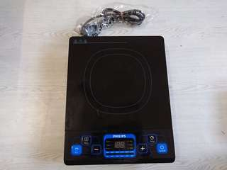 Philips Induction Cooker 99% like new