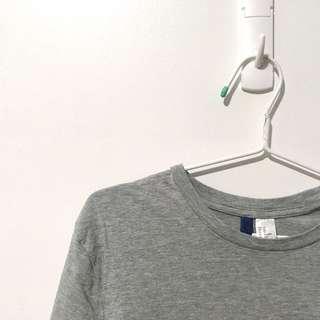 H&M Basic Mens T-Shirt