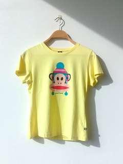 Original Paul Frank T Shirt Top
