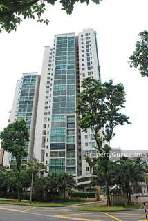 Fully furnished common room in a condo available for rent for single person