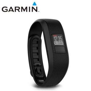 🚚 -=🉐 【GARMIN】全新 可面交vivofit3 健身手環運動手環智能手環✨
