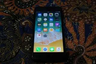 Iphone 6s Plus 64gb Grey ex Inter