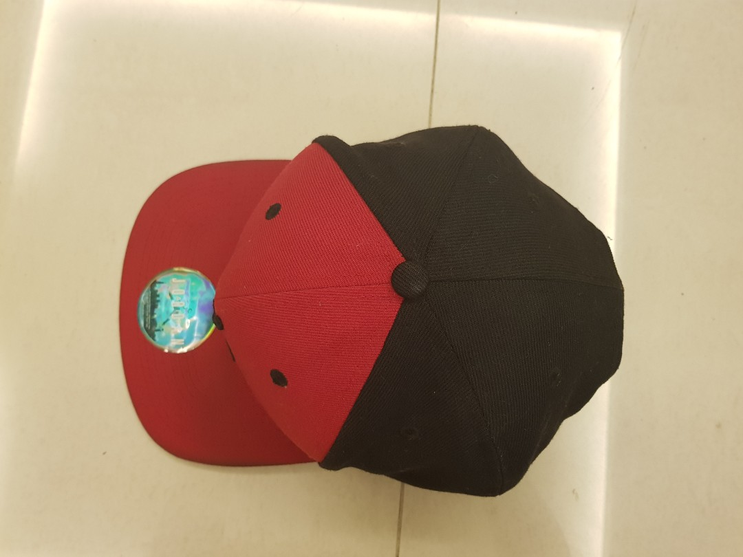 13cfde07193 100% Original Air Jordan Cap Snapback, Men's Fashion, Accessories on  Carousell