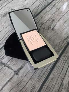 Guerlain powder