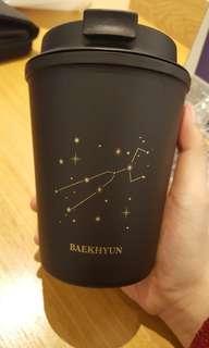 EXO Baekhyun Sleek