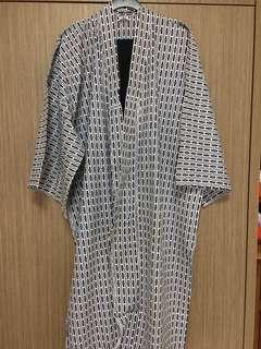 🚚 Shower robe - Men