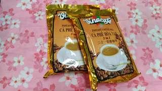 🚚 越南三合一即溶咖啡