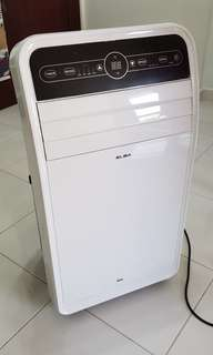 Elba Portable Aircond