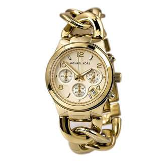 AUTHENIC MICHAEL KORS (MK3131)
