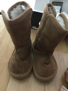 Old Navy Baby Boots