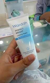 Wardah Facial Wash kanopixcarousell