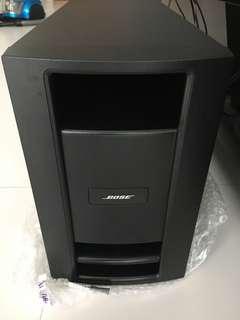 Bose Life Style 235, sound system