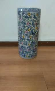 Antique Porcelain Vase