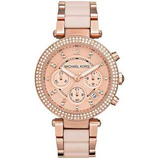 Michael Kors Watch AUTHENTIC (MK5896)