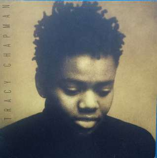 "Tracy chapman 12""Vinyl Record"