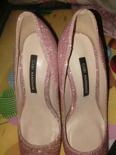 Preloved shoes (from korea)