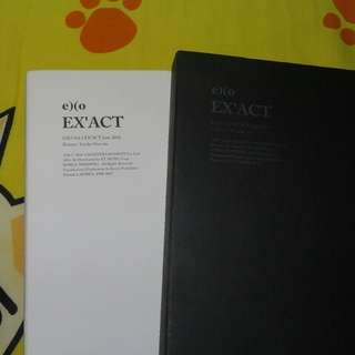 EXO EX'ACT淨專