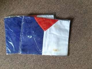 Old Sabah Flag 1982-1988