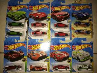 Hot wheels 2018 hotwheels