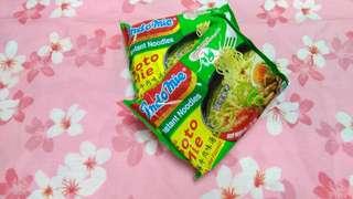 🚚 印尼青檸牛肉味湯麵