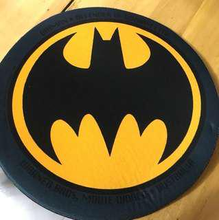 Batman 蝙蝠俠軟墊 * Warner bros.movie world•Australia