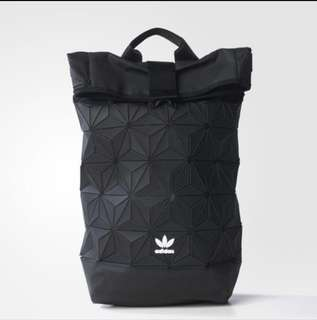 Adidas Issey Miyake Backpack (Instocks for Black)