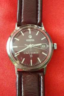 Swiss Roamer Wrist Watch