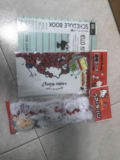 Hello Kitty Japan souvenir
