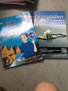 🚚 Geography text books for sake