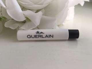Guerlain perfume sample