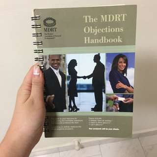 The MDRT Objections handbook
