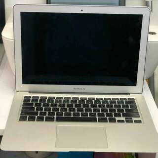 Kredit Macbook Air