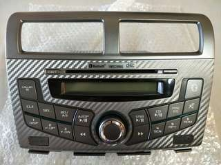 Perodua Myvi Lagi Best OEM Bluetooth/CD/Radio player For Sale
