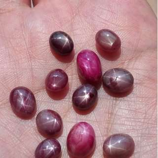 Natural ruby for sell,more picture pls whatsapp