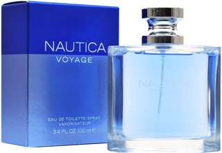 Nautica Voyage EDT 100ml for men