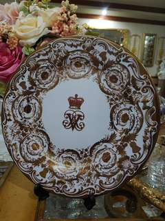 COAL ROYAL TIN PLATE