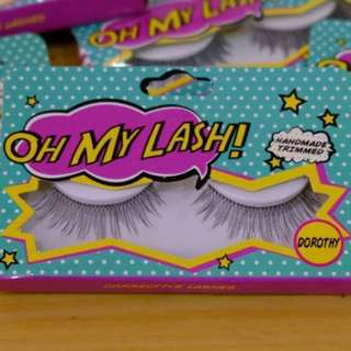 Fake eyelashes for SALE