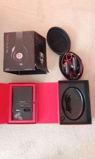Beats by Dr. Dre Studio 1.0