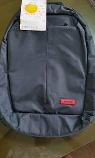 LENOVO Backpack [GREY]