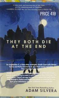 Thay Both Die At The End