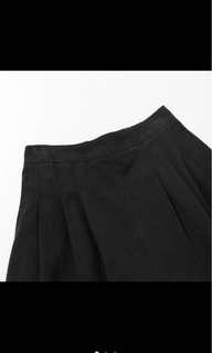 🚚 ✨後鬆緊打折造型休閒寬褲✨