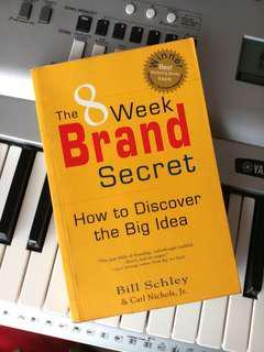 The 8 Week Brand Secret