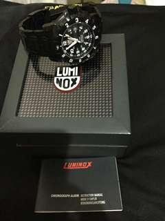 Luminox Watch Preloved