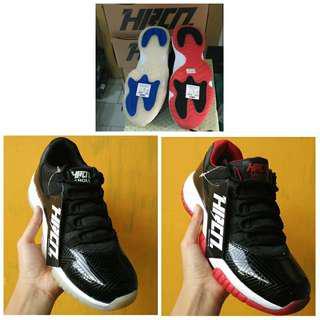 Sepatu basket hrcn ORIGINAL