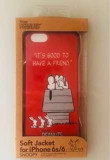 Snoopy 6s/6 電話殼